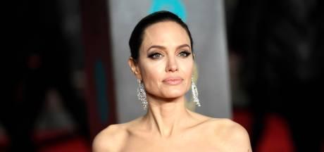 Angelina Jolie bevestigt hoofdrol in The Eternals