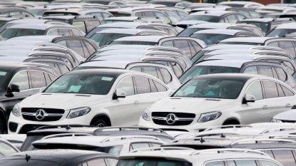 Nieuwe uitstoottest zorgt voor helft meer inschrijvingen van nieuwe personenwagens in augustus