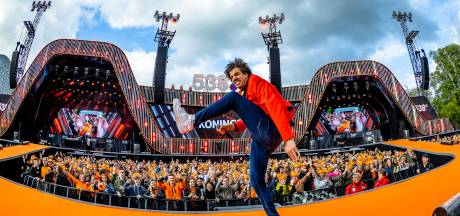 'Overlast evenementen in Breda onvermijdelijk, maar slechts een paar keer per jaar'