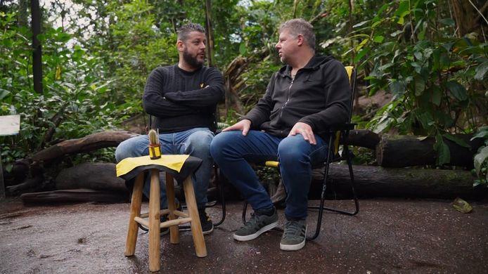 Videostill Les van Vites: de klant is koning, maar niet in Arnhem