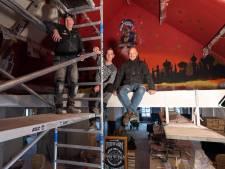 Roemrucht café Stuivezand wordt Koeckers Zundert: 'Perfecte plek voor onze Belgische vrienden'