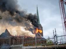 Charme-offensief van Hoogmadenaren voor herbouw kerk: besluit in oktober genomen