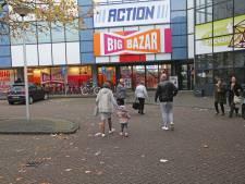 Action en Big Bazar terug naar centrum Spijkenisse