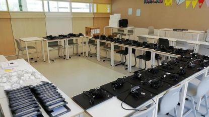 Poperingse scholengemeenschap krijgt geen laptops van minister Weyts