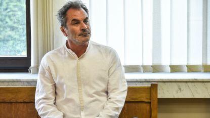 """Guy Van Sande riskeert vier jaar cel voor kinderporno: """"Wees alstublieft mild"""""""