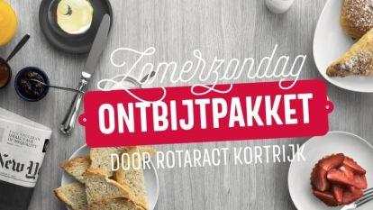 """400 ontbijtpakketten steunen sociaal kwetsbare groepen: """"Je kan nog steeds bestellen"""""""