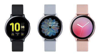 Nieuwe smartwatch van Samsung komt in september uit