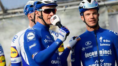 """Onze chef wielrennen over de onstilbare zegedrang van Deceuninck-Quick.Step: """"Een ploeg die niet faalt"""""""