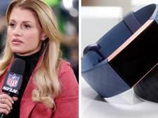 Une journaliste sportive découvre l'infidélité de son conjoint grâce... à sa montre connectée