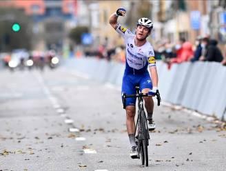 """Yves Lampaert baalt dat hij in deze vorm Parijs-Roubaix niet kan rijden: """"Dju, vint. Echt vloeken"""""""