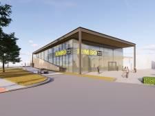 Bouw van nieuwe Jumbo gaat in twee fases, Foodmarkt opent in 2023