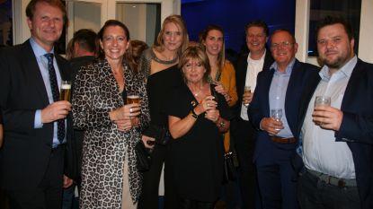 Feesten en dansen voor Home Philippe Speth
