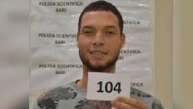Brahim Aoussaoui: de 'lachende jihadist' die drie mensen keelde in Nice