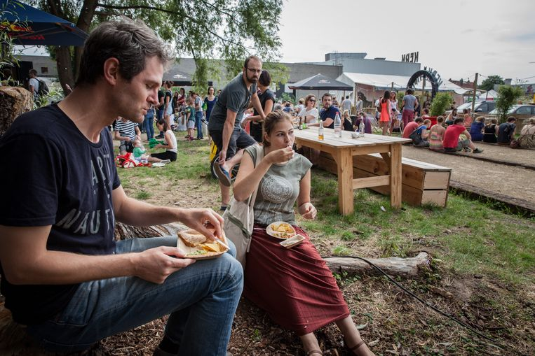 Op zaterdag 4 mei vindt het eerste Veganfestival in Limburg plaats