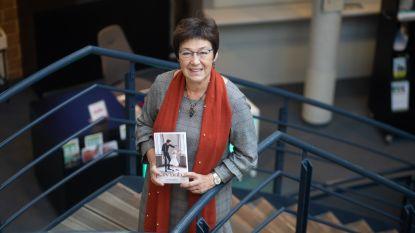 Bibliothecaris brengt debuutroman 'Cry Baby' uit
