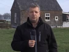 Gerrits Weerproat: 'Da' betekent da'j de jas nog aan mot hebb'n'