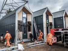 Twintig 'tiny houses' moeten erbij in Heumen