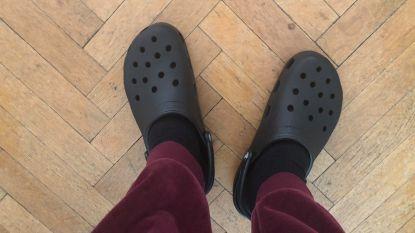 NINA summer challenge: een week lang elke dag Crocs dragen