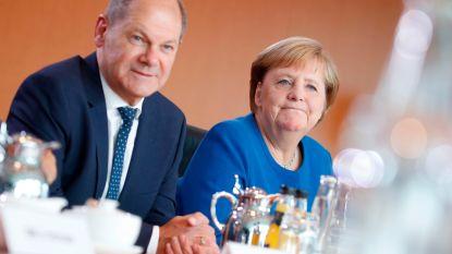 Duitse regering is het na urenlange nachtelijke onderhandelingen eens over klimaatpakket: brede CO2-heffing vanaf 2021, brandstof duurder
