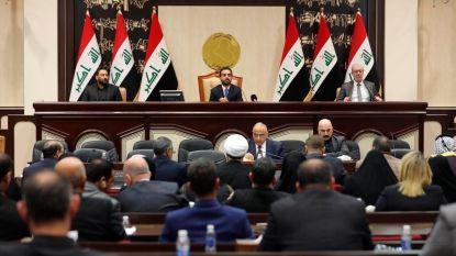 """""""Iraakse arena mag niet gebruikt worden om rekeningen te vereffenen"""""""