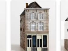 Opbrengst 'Bossche monumenten' gaat naar Theaterwerkplaats Novalis in Vught