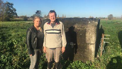 """Al 3.700 handtekeningen voor geruïneerde boer: """"Geen levenslange straf voor enkele bunkers"""""""