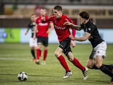 Matig Helmond Sport lijdt tegen FC Emmen vierde nederlaag op rij