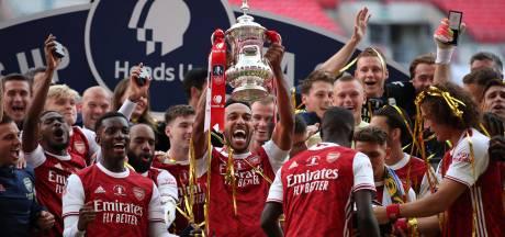 FA Cup-finale breekt record: best bekeken duel van het seizoen