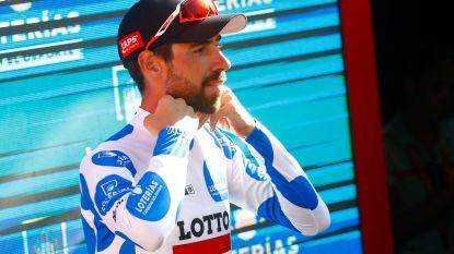 """De Gendt """"bokkig"""": """"Ik ben een grotere coureur dan Van Impe denkt"""""""