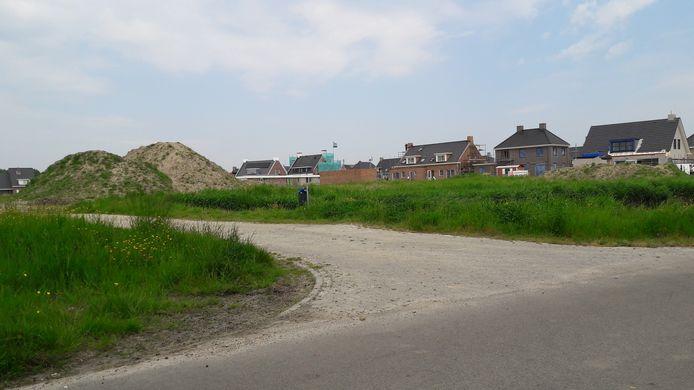 Als het aan de gemeente Reimerswaal ligt gaan alle huizen in de wijk Steehof III gebruik maken van een aardwarmte-systeem.