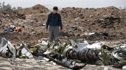 """Piloot gecrashte Boeing vroeg """"paniekerig"""" te mogen terugkeren, terwijl vliegtuig abnormaal versnelde: """"Break, break"""""""
