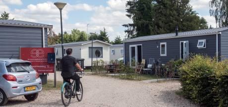 In nieuw arbeidsmigrantenhotel in Putten mogen maximaal 100 mensen wonen