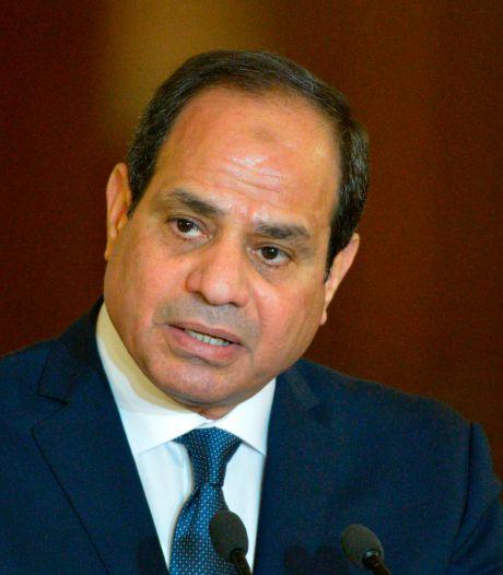 Egypte verleent gratie aan duizenden gevangenen