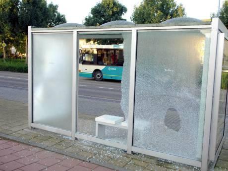 Hangjongeren Andel vormen 'straatterreur' vindt CDA