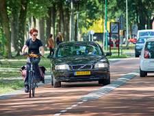 Buurt komt zelf met acht maatregelen voor veiligere fietsstraten in Oss-Zuid