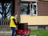 Pepijn (11) vrolijkt ouderen op met zijn orgelmuziek