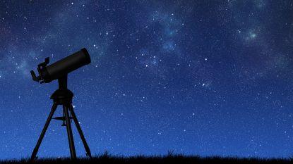 Helderste komeet van afgelopen jaren scheert volgende week langs aarde