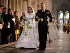 """Un budget de plus de 100 millions d'euros pour la nouvelle saison de """"The Crown"""""""