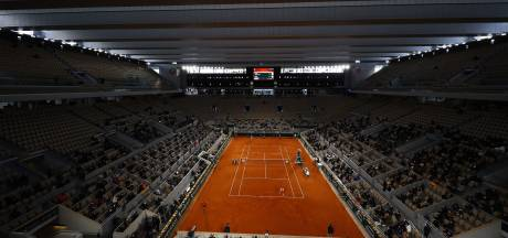 Roland Garros introduceert in 2021 avondsessies
