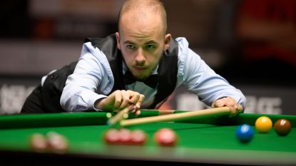 Luca Brecel start met drie zeges op Championship League snooker