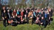 Haaltertse koor Dwarsbalk houdt concert voor goede doel