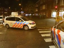 Man met ijzeren staaf gezocht voor mishandeling in Driebergenstraat