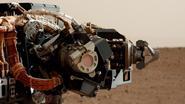Marsjeep Curiosity mogelijk besmet met aardse microben