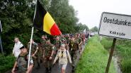 Defensie wil jongeren aantrekken met 'Mars van de Rekruten': 16 kilometer met échte legeroefeningen