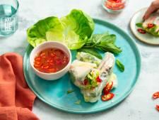 Wat Eten We Vandaag: Chao tom van de barbecue