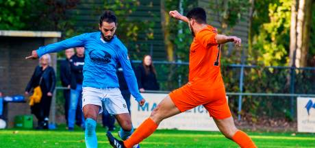 SV Reeshof wint in knotsgek duel met 7-6 (!) van Viola: 'Dit heb ik nog nooit meegemaakt'