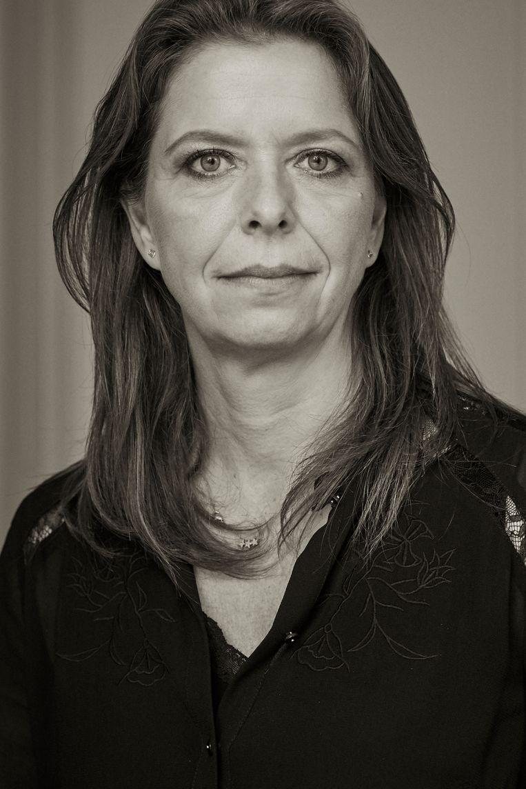 Ivonne Leenhouwers: