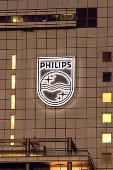 Omzet Philips Lighting daalt, winst neemt toe