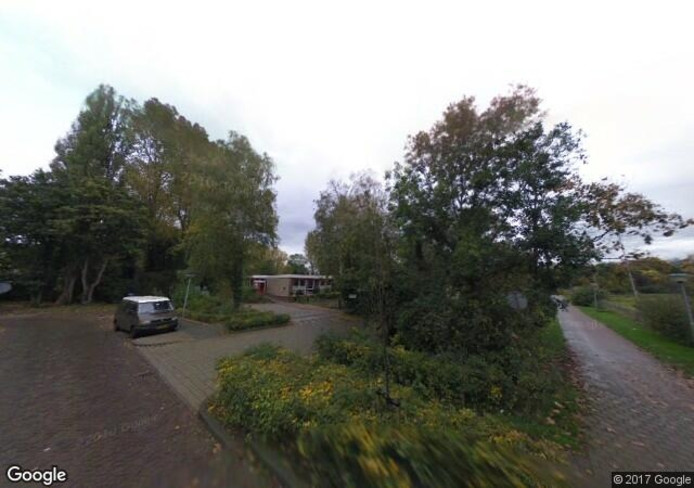 Valckstraat 30 in Zutphen. Foto: Google Streetview