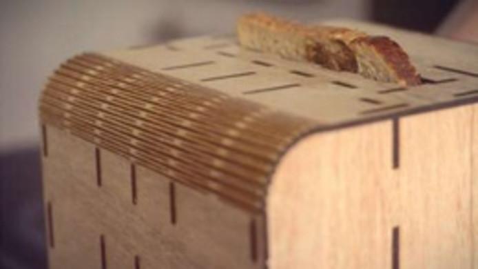 De Image Toaster.